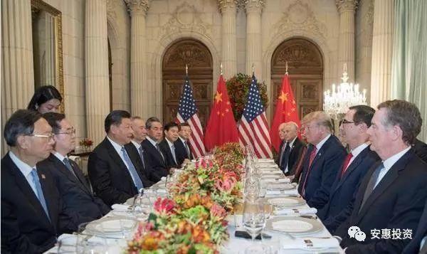 【政策观察】正是芳菲时:交易复苏、政策深化、中美进入谈判期